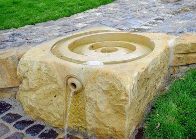 Wasserspielplatz-Bielefeld-Wasserspirale