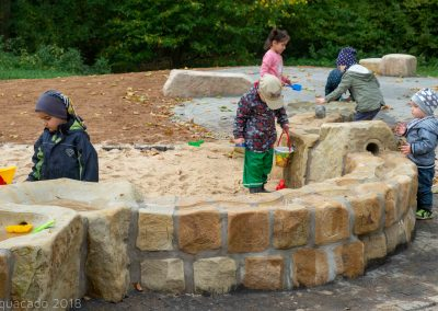 Wasserspielplatz Schloßpark Laubach (3 von 13)