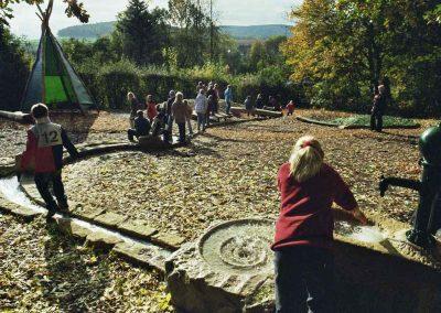 Spielplatz Grundschule Kamenz
